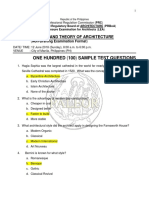 theory of arch.pdf