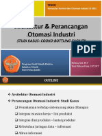 03. Arsitektur Otomasi Industri