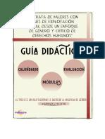 GUIA DIDÁCTICA trata