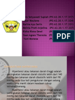 Kel 5 Hipertensi Post Partum