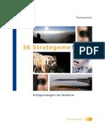36 Strategeme eBook Version