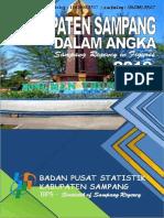 Kabupaten Sampang Dalam Angka 2019.pdf