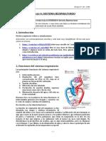 Apunte de sistema circulatorio