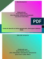 nuetroproyectodeganaderiadobleproposito-110208132926-phpapp01