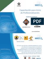 Capacitacion Conductores Camiones International / Cummins