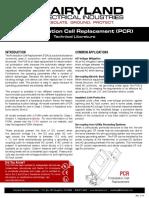 Pcr Technical Literature