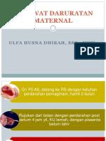 971463_KEGAWATDARURATAN_MATERNAL_3.pptx