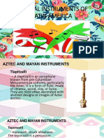 MUSICAL INSTRUMENTS OF LATIN AMERICA.pptx
