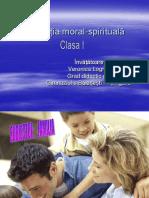 Educatia Moral-spirituala FAMILIA Veronica Loghin