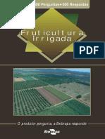 Fruticultura irrigada o produtor pergunta, a Embrapa responde.pdf