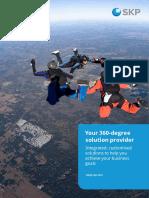Skp Group Brochure