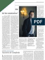 Entrevista Roger Dooley diario El País de España