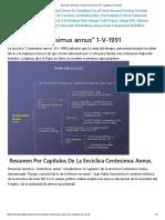 C.Annus resumen