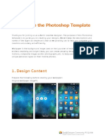 Wallpaper Design Manual v1.4 En
