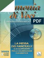 armonia 2003-04