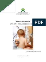 6577 Manual IEFP - Cuidados na saúde infantil.pdf