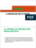 LITERATURA DEL SIGLO XVI EN ESPAÑA.pdf