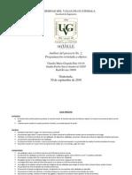 Analisis proyecto2