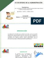#5 - Int. Administracion