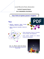 unidad de quimica general e inorganica