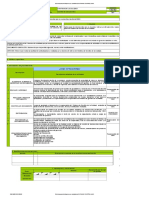 P-GC-001 Control de Documentos
