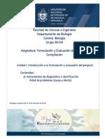 Doc de Apoyo Herramientas de Diagnóstico e Identificación