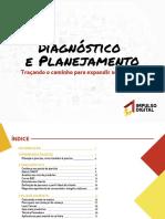 eBook Diagnostico Planejamento-impulso Digital Uol