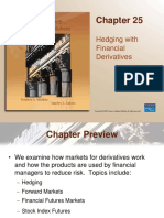 financial market ch 25