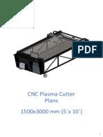 CNC Plasma 5x10