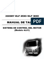 Manual de Taller Camion Isuzu MY ELF200-300 2009.pdf