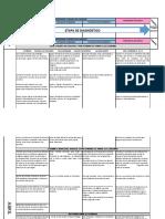 Copia de Planificación Anual. Prácticas Del Lenguaje 4 a B C 2018 (2)