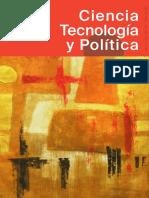 Ciencia  Tecnología    y Política