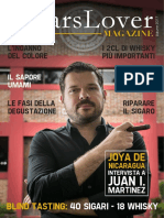 CigarsLoverMagazine Autunno 17 M