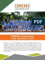EUREKA Abstract Booklet 2019-WEB