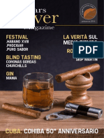CigarsLoverMagazine No.12 ITA 1p