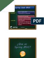 03 Ppt Spring Web Mvc