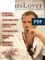 CigarsLoverMagazine No.14 ITA 1p