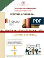 Derecho Concursal Exposicion Final
