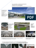 Kharkopar Stn Concept, Material, Services