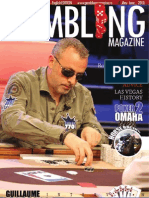 Revista Gambling Magazine nr.4