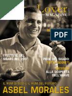 CigarsLoverMagazine Spring-2017 ITA M