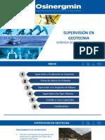 SIG 2018 Supervision Geotecnia Osinergmin AV