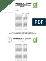Licenciatura en Educacion Infantil - Monteria