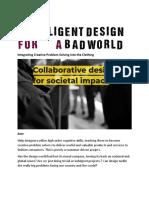 intelligent design for a bad world.pdf