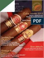 CigarsLover Magazine No.2