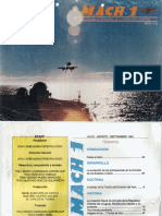 Mach 1 Nº 35 (Julio-Agosto-septiembre 1992)