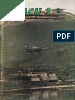 Mach 1 Nº 37 (Abril-mayo-junio 1993)