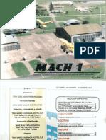 Mach 1 Nº 39 (Octubre-noviembre-diciembre 1993)