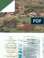 Mach 1 Nº 40 (Enero-febrero-marzo 1994)