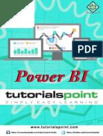 Power Bi Tutorial